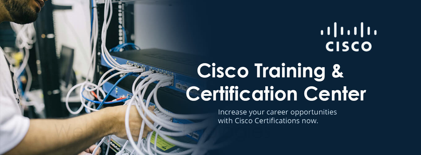 ccna training institute