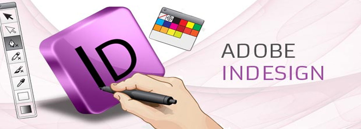 Indesign Training in pune