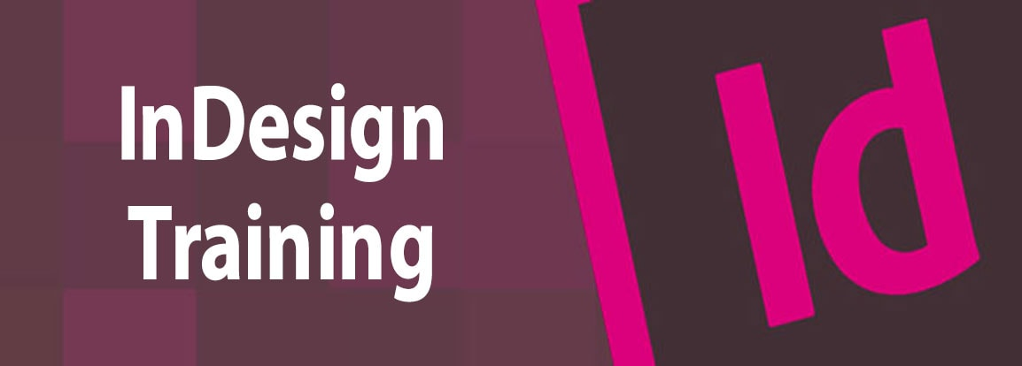 Indesign Training center in pune