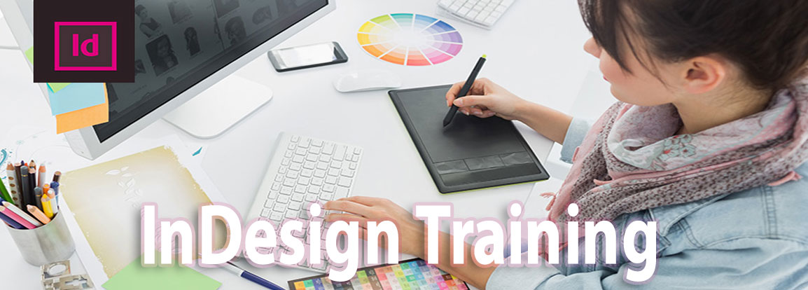 Indesign Training institute in pune