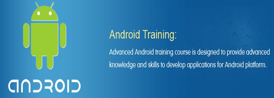 android development training in pune