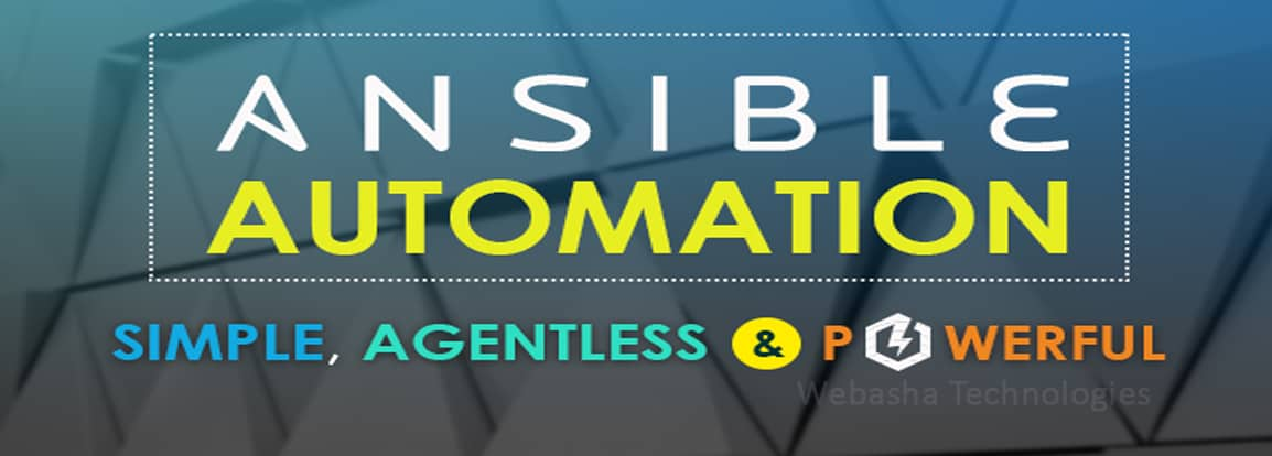 ansible training institute