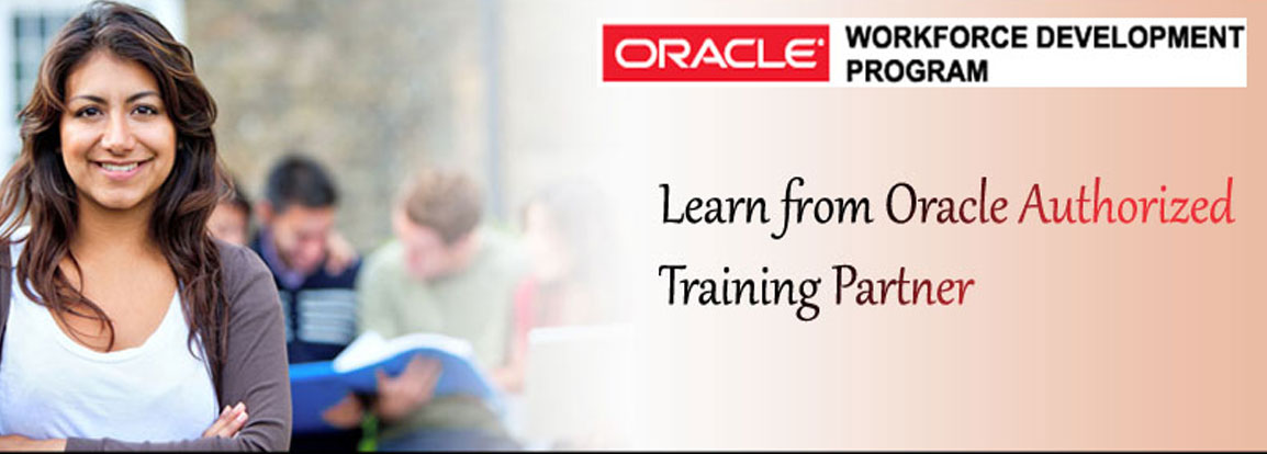 oracle training in pune