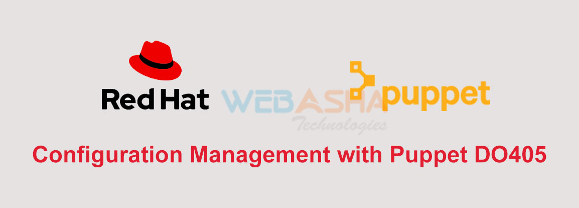 Configuration Management with Puppet with Expertise Exam ...
