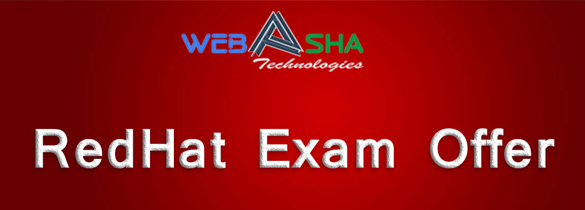 RedHat Exam Offer
