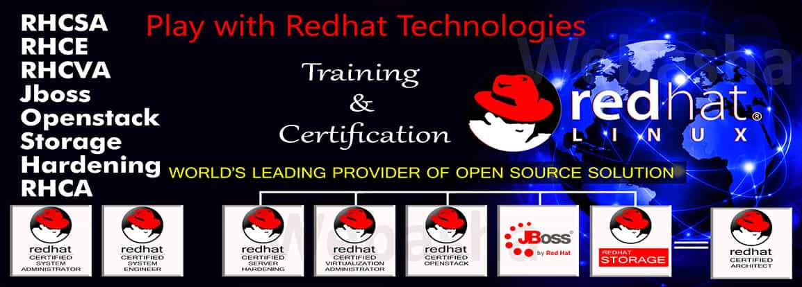 redhat training class in pune