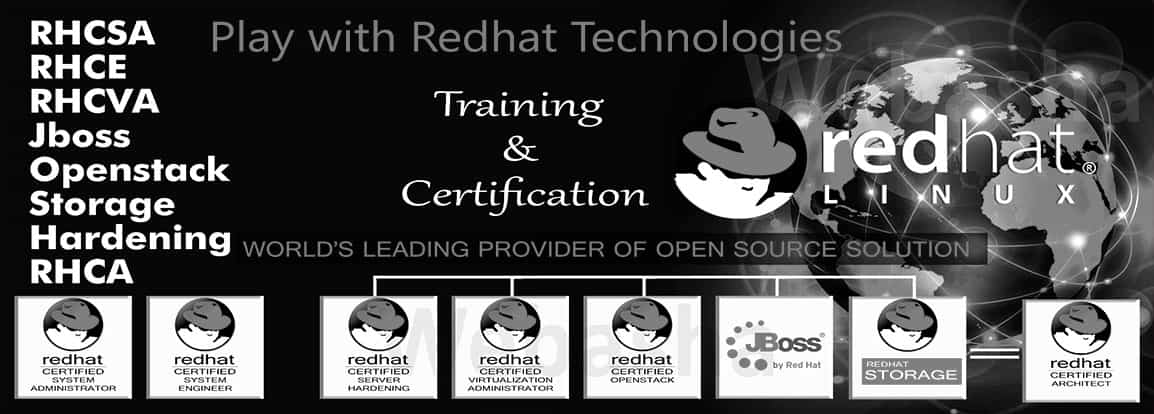 red hat training in pune