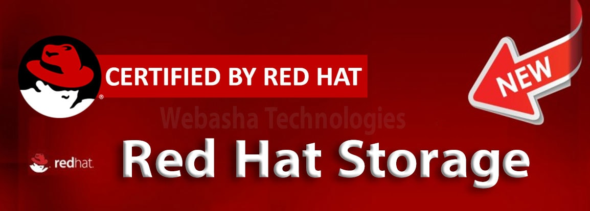 Red Hat Storage Server Administration training in pune
