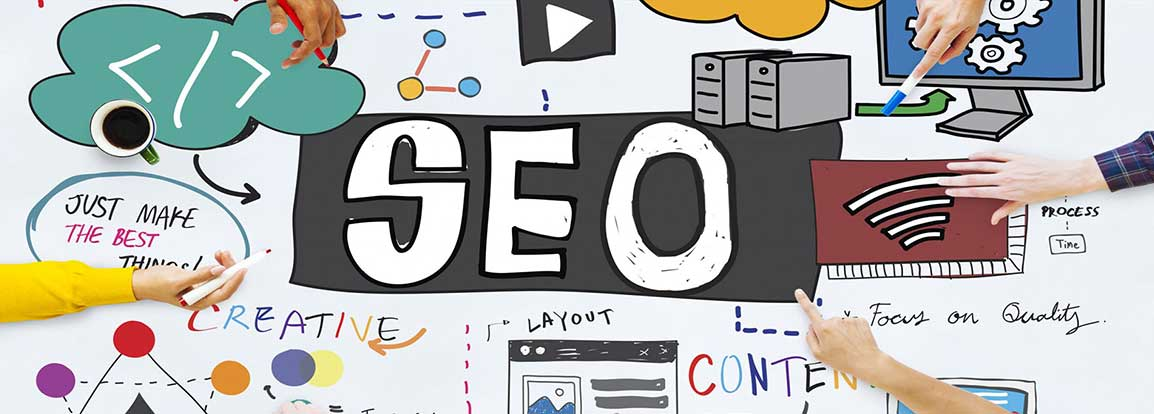 Live project based Seo Training in pune