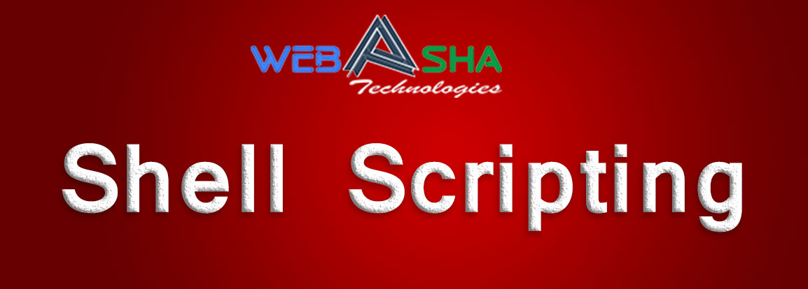 Shell Scripting training in pune