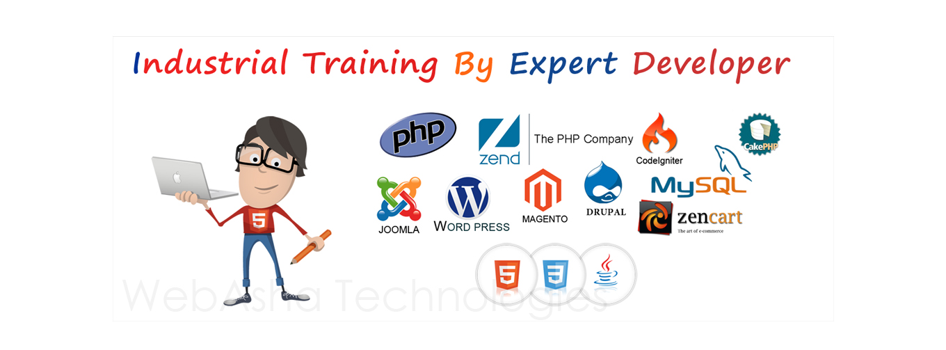 redhat web design training institute